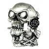 Light Switch Cover Skull
